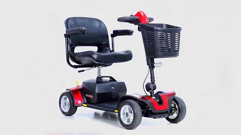 קלנועית דגם גוגו